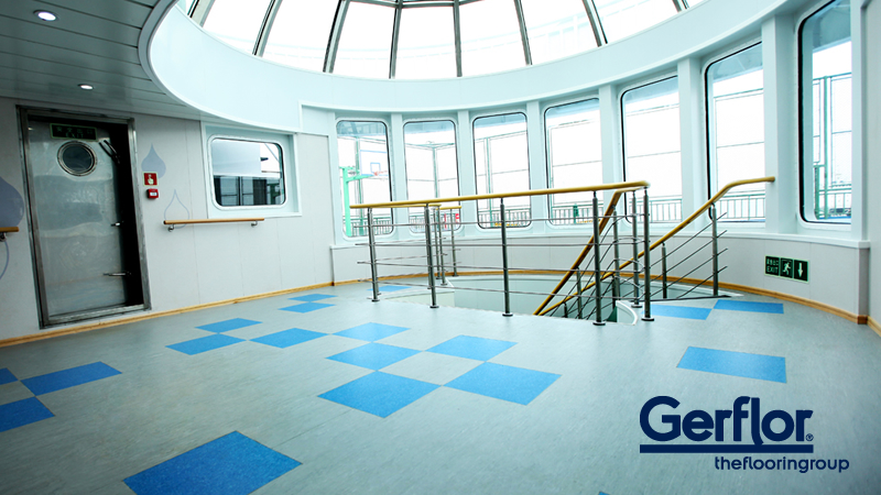 GERFLOR GROUP - FRANCIA